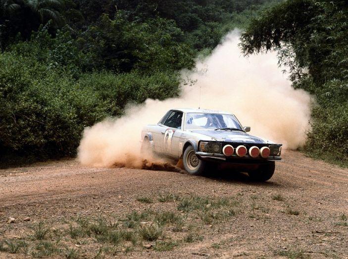 La storia dei motori Diesel nelle auto compie 80 anni con Mercedes-Benz - Foto 3 di 8