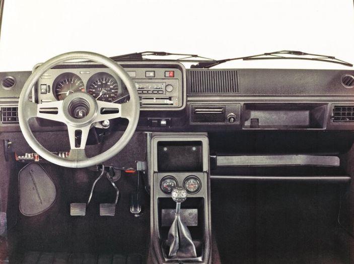I 40 anni della Volkswagen Golf GTI al Salone di Padova 2016 - Foto 8 di 37