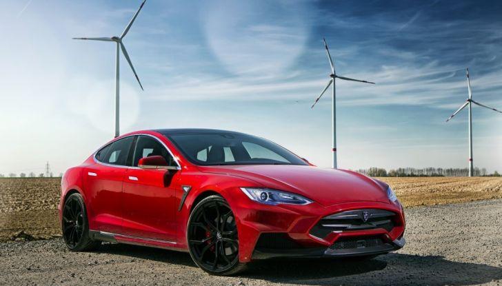 Tesla Supercharger, le nuove tariffe in Europa per viaggiare in elettrico - Foto 3 di 9