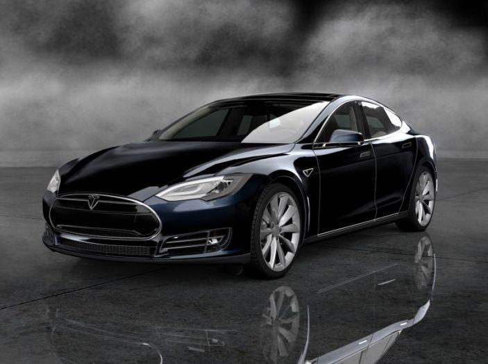 La batteria al litio più grande del mondo è opera di Tesla - Foto 4 di 9