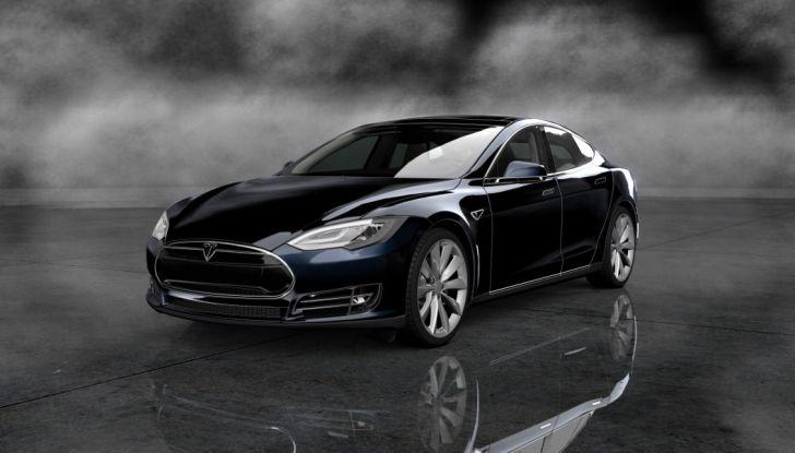 Tesla Supercharger, le nuove tariffe in Europa per viaggiare in elettrico - Foto 4 di 9