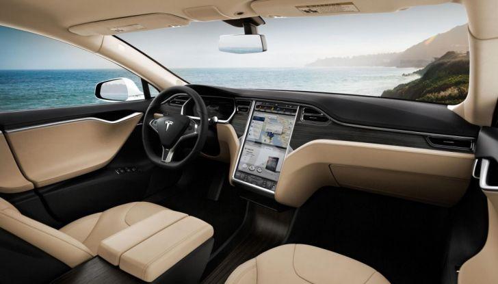 Tesla Supercharger, le nuove tariffe in Europa per viaggiare in elettrico - Foto 5 di 9
