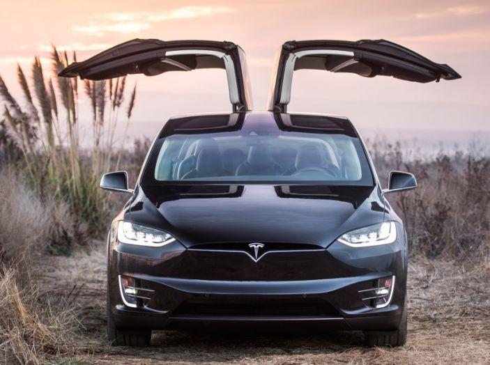La batteria al litio più grande del mondo è opera di Tesla - Foto 6 di 9