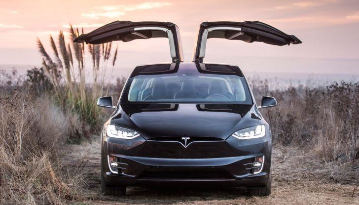 Tesla Supercharger, le nuove tariffe in Europa per viaggiare in elettrico - Foto 6 di 9