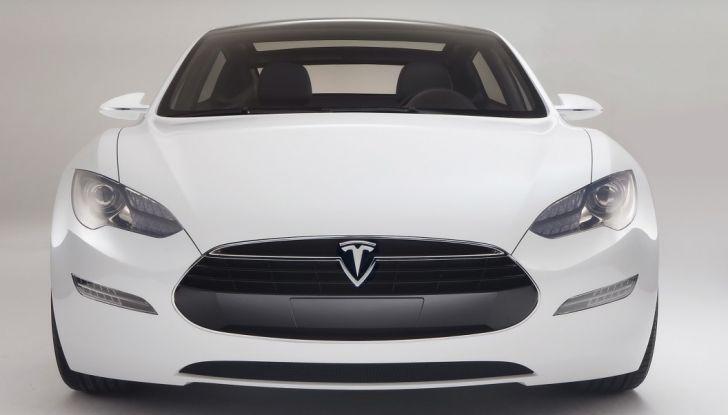 Tesla Supercharger, le nuove tariffe in Europa per viaggiare in elettrico - Foto 9 di 9