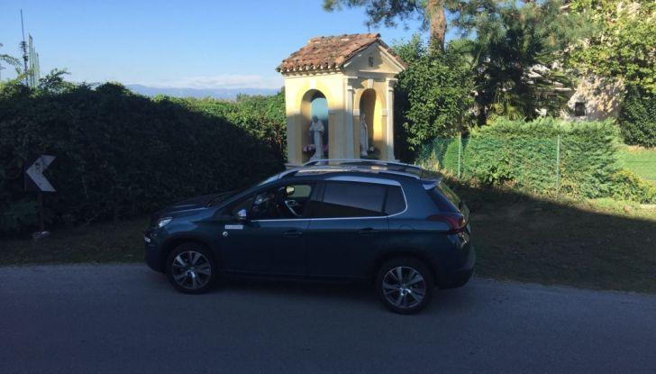 Peugeot 2008 1.6 Hdi 120 CV: prova su strada, allestimenti e motorizzazioni - Foto 13 di 15