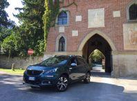 Peugeot 2008 1.6 Hdi 120 CV: prova su strada, allestimenti e motorizzazioni