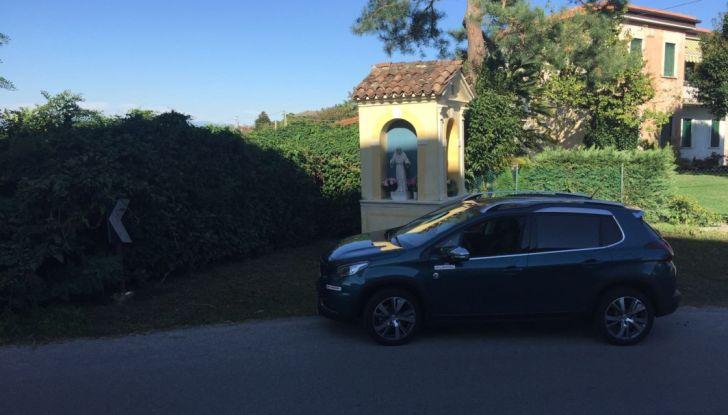 Peugeot 2008 1.6 Hdi 120 CV: prova su strada, allestimenti e motorizzazioni - Foto 9 di 15