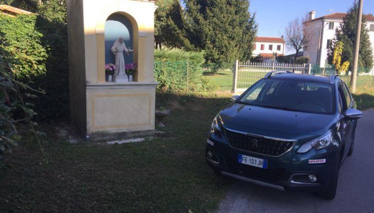 Peugeot 2008 1.6 Hdi 120 CV: prova su strada, allestimenti e motorizzazioni - Foto 10 di 15