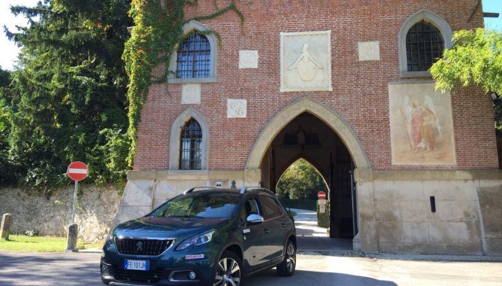 Peugeot 2008 1.6 Hdi 120 CV: prova su strada, allestimenti e motorizzazioni - Foto 11 di 15