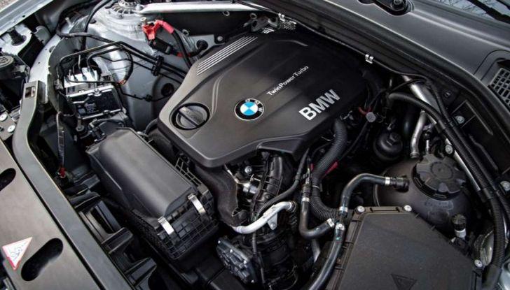 Vantaggi e svantaggi dei motori Diesel - Foto 6 di 8