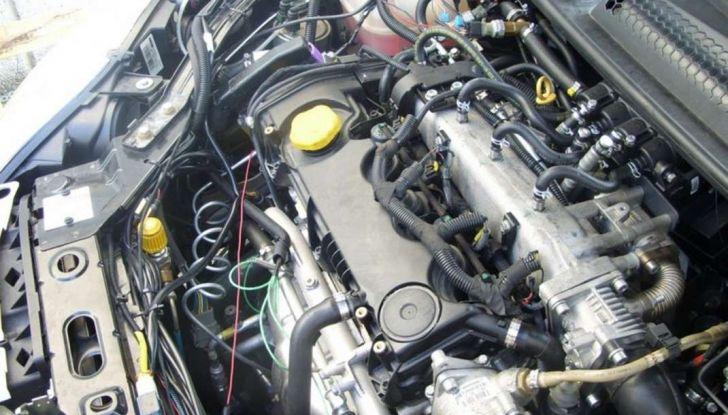 Vantaggi e svantaggi dei motori Diesel - Foto 8 di 8