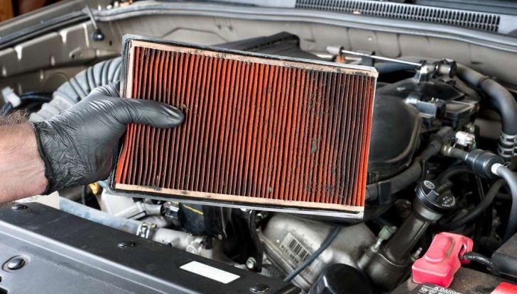 Vantaggi e svantaggi dei motori Diesel - Foto 2 di 8