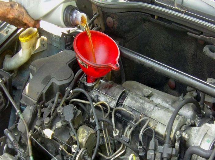 Vantaggi e svantaggi dei motori Diesel - Foto 7 di 8