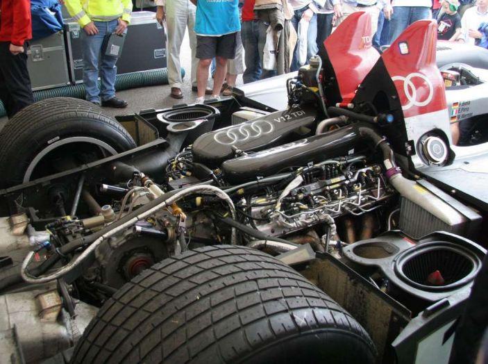 Vantaggi e svantaggi dei motori Diesel - Foto 4 di 8