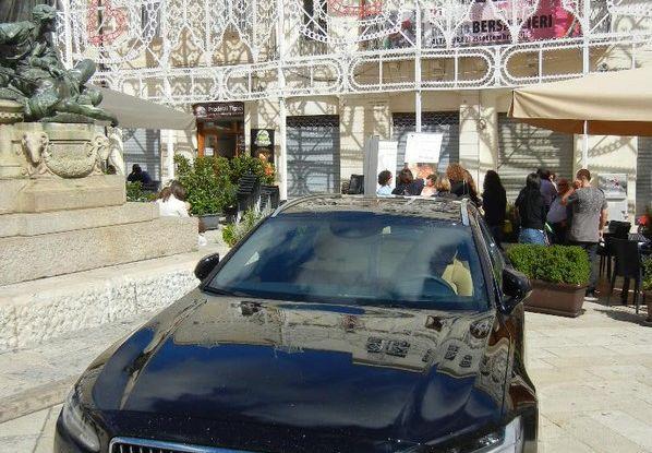 Nuova Volvo S90 prova su strada, motori, prestazioni e prezzi - Foto 22 di 26