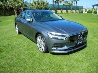Nuova Volvo S90 prova su strada, motori, prestazioni e prezzi
