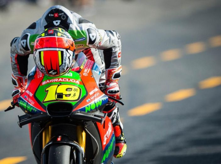 Risultati MotoGP 2016, Sepang: trionfa Dovizioso, Rossi secondo - Foto 4 di 14