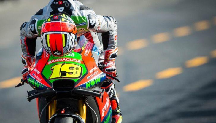 Risultati MotoGP 2016, Phillip Island: pole a Marquez, Rossi partirà dalla quinta fila - Foto 4 di 14
