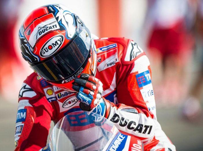 Risultati MotoGP 2016, Sepang: trionfa Dovizioso, Rossi secondo - Foto 5 di 14