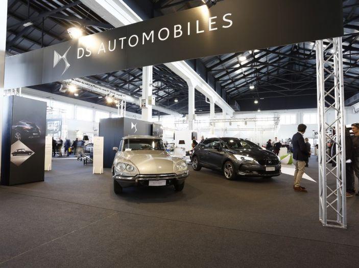Auto e Moto d'Epoca Padova: tutte le più belle auto delle scorse edizioni - Foto 12 di 35