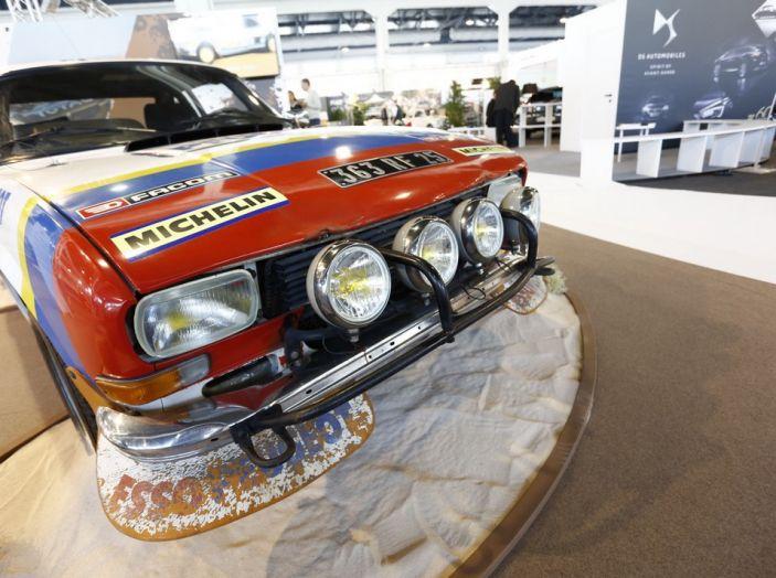 Auto e Moto d'Epoca Padova: tutte le più belle auto delle scorse edizioni - Foto 13 di 35
