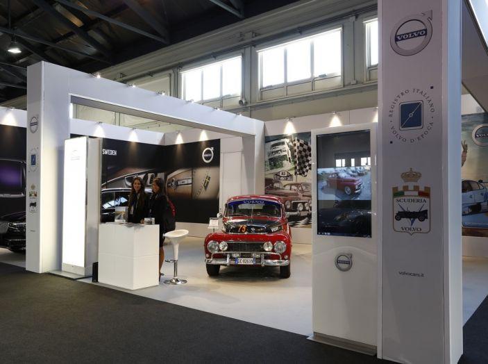 Auto e Moto d'Epoca Padova: tutte le più belle auto delle scorse edizioni - Foto 14 di 35