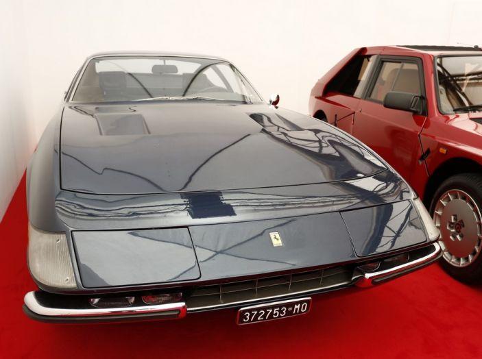 Auto e Moto d'Epoca Padova: tutte le più belle auto delle scorse edizioni - Foto 15 di 35