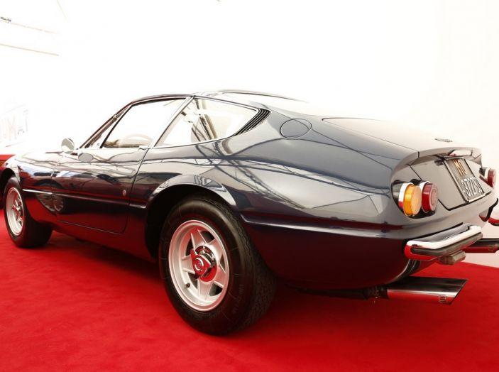 Auto e Moto d'Epoca Padova: tutte le più belle auto delle scorse edizioni - Foto 3 di 35