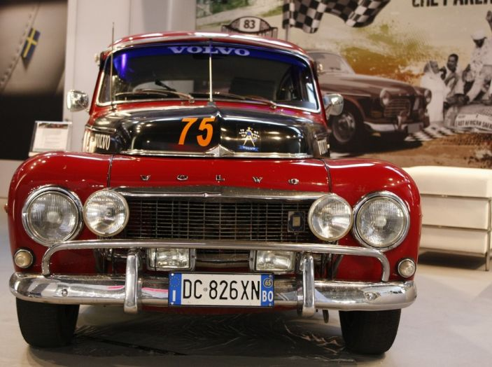 Auto e Moto d'Epoca Padova: tutte le più belle auto delle scorse edizioni - Foto 19 di 35