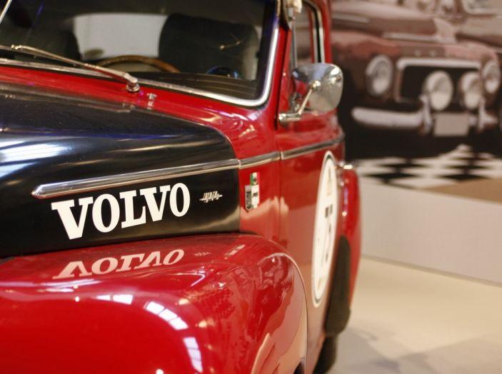 Auto e Moto d'Epoca Padova: tutte le più belle auto delle scorse edizioni - Foto 20 di 35