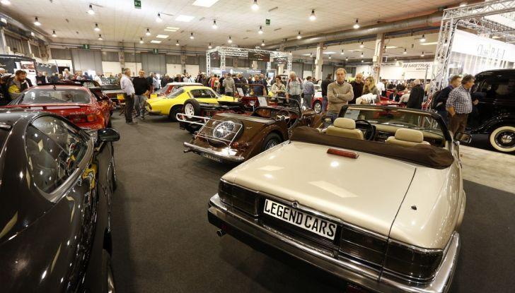 Ducati Monster 1200 25° Anniversario: 500 esemplari da collezione - Foto 7 di 7