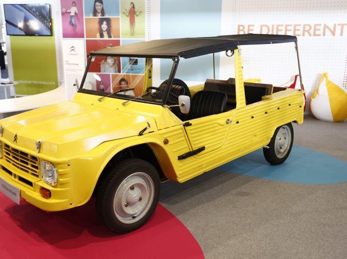 Auto e Moto d'Epoca Padova: tutte le più belle auto delle scorse edizioni - Foto 29 di 35