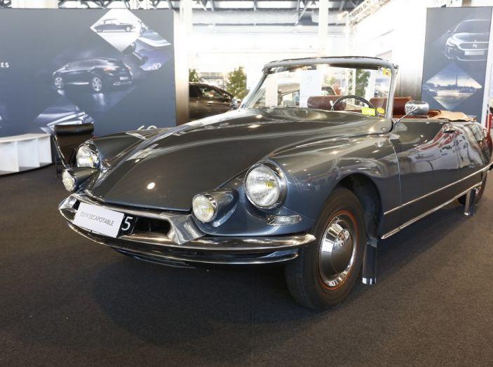 Auto e Moto d'Epoca Padova: tutte le più belle auto delle scorse edizioni - Foto 31 di 35