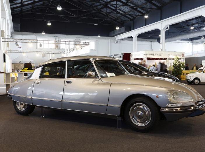Auto e Moto d'Epoca Padova: tutte le più belle auto delle scorse edizioni - Foto 32 di 35