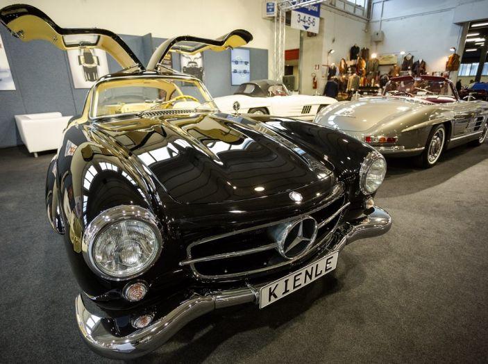 Auto e Moto d'Epoca Padova: tutte le più belle auto delle scorse edizioni - Foto 35 di 35