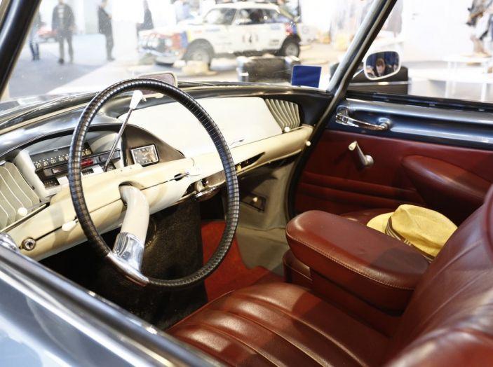 Auto e Moto d'Epoca Padova: tutte le più belle auto delle scorse edizioni - Foto 9 di 35