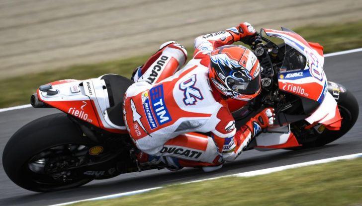 Risultati MotoGP 2016, Motegi: pole a Rossi, Marquez secondo - Foto 3 di 33