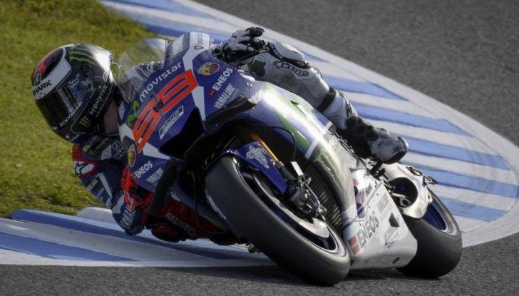 Risultati MotoGP 2016, Motegi: pole a Rossi, Marquez secondo - Foto 5 di 33