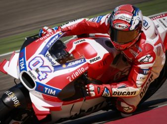 MotoGP 2016 Risultati Motegi FP1 ed FP2:  Lorenzo davanti, Pedrosa infortunato