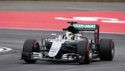 Risultati F1 2016, GP Abu Dhabi: pole a Hamilton, Raikkonen partirà dalla quarta posizione