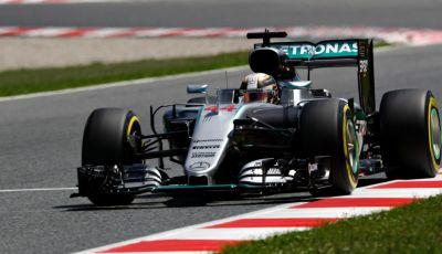 F1 2016, GP del Messico: trionfa Hamilton, terzo Vettel
