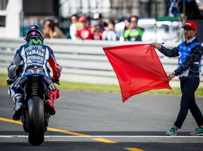 Risultati MotoGP 2016, Sepang: trionfa Dovizioso, Rossi secondo - Foto 8 di 14