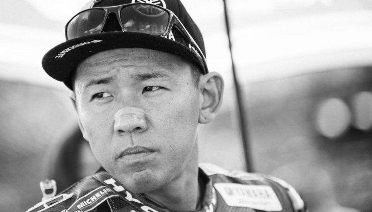 Risultati MotoGP 2016, Phillip Island: trionfa Crutchlow, Rossi secondo - Foto 9 di 14