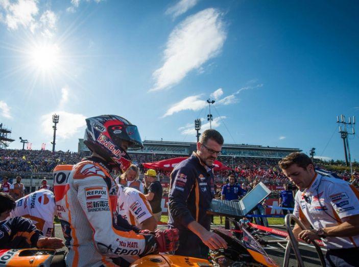 Risultati MotoGP 2016, Sepang: trionfa Dovizioso, Rossi secondo - Foto 10 di 14