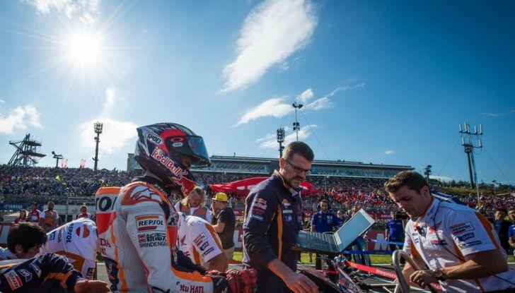 Risultati MotoGP 2016, Sepang: pole a Dovizioso, Rossi secondo - Foto 10 di 14