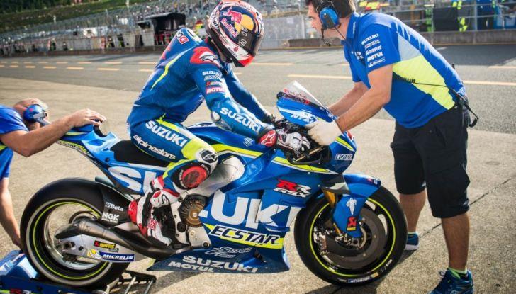 Risultati MotoGP 2016, Sepang: pole a Dovizioso, Rossi secondo - Foto 12 di 14