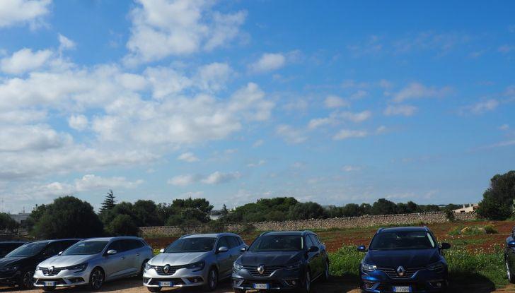 Nuova Renault Megane Sporter prova su strada, prezzi e motorizzazioni - Foto 56 di 56