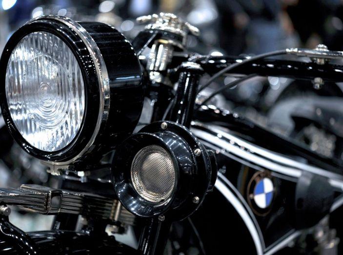 Auto e Moto d'Epoca Padova, tutte le moto più belle delle precedenti edizioni - Foto 9 di 29