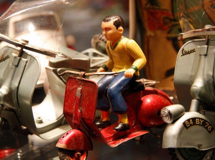 Auto e Moto d'Epoca Padova, tutte le moto più belle delle precedenti edizioni - Foto 11 di 29